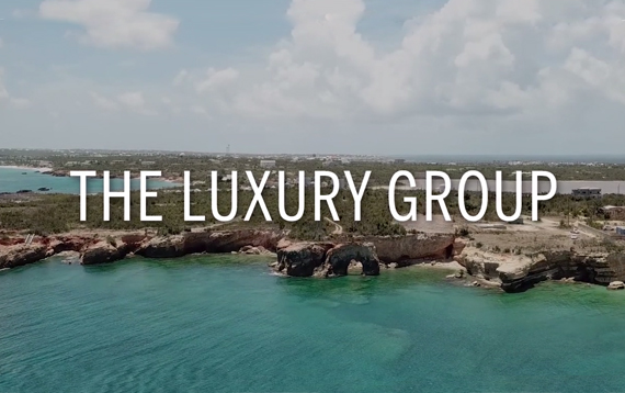 The Luxury Group